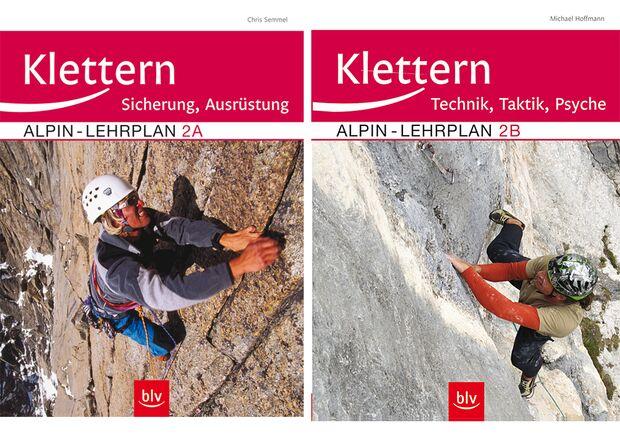 KL Alpinlehrplan 2 (2010)