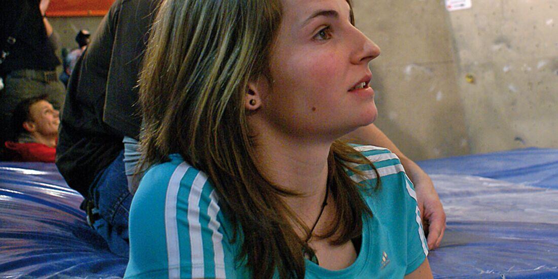 KL Barbara Zangerl Portrait
