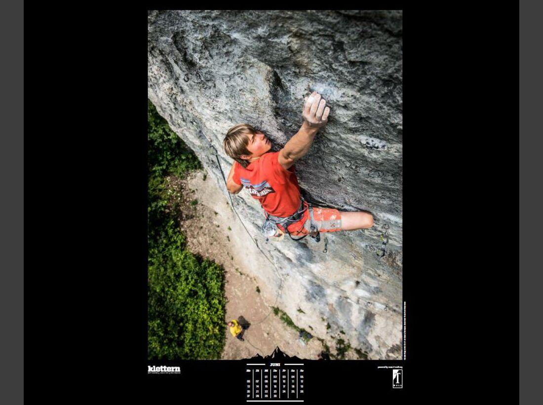 KL Best of Klettern 2016 Kalender Juni (JPG)