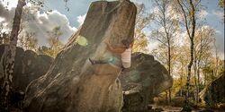 KL Bouldern Fontainebleau teaser