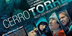 KL Cerro Torre Film Teaser Querformat