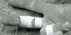 KL Finger Tapen fürs Klettern - teaser