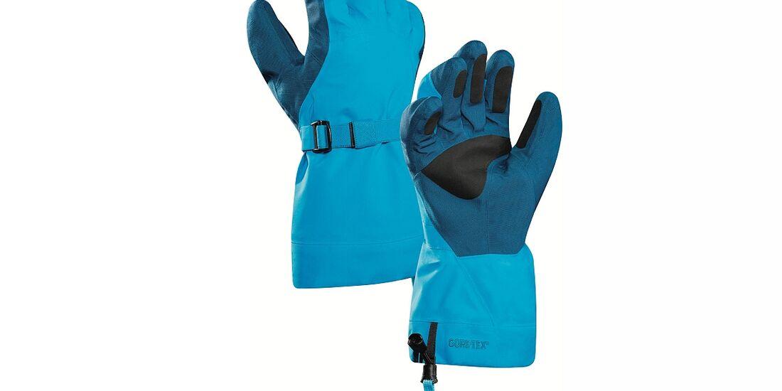KL-ISPO-Kletter-Equipment-Arcteryx-Beta-Shell-Glove