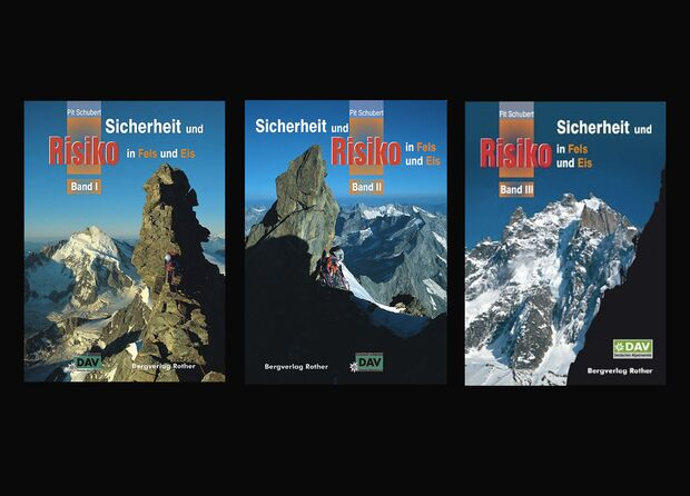 KL-Kletter-Lehrbuch-Pit-Schubert-Sicherheit-u-Risiko-in-Fels-u-Eis (jpg)