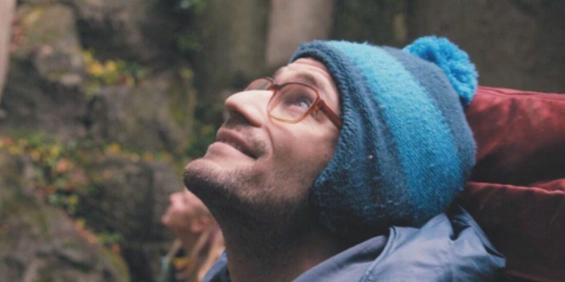 KL Kletterer Daniel Jung Video-Portrait teaser