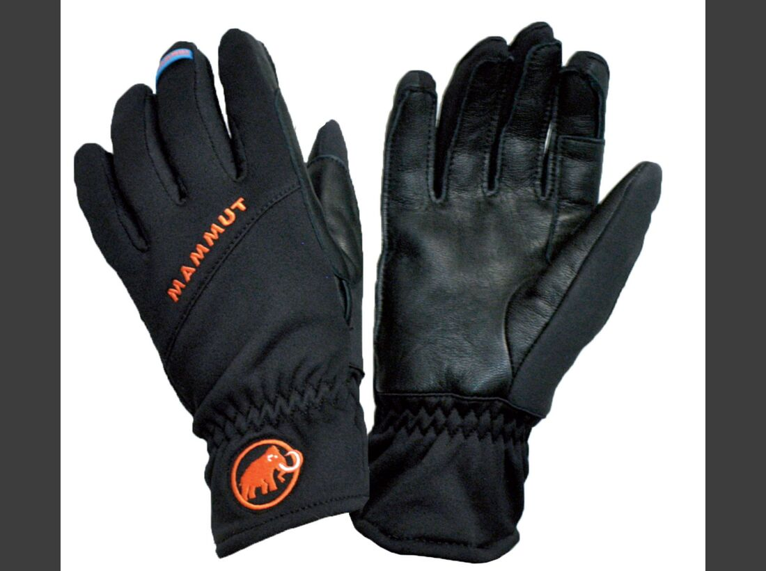KL-Mammut-Gipfelgrat Glove