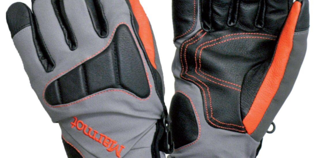 KL-Marmot-Mantra Glove