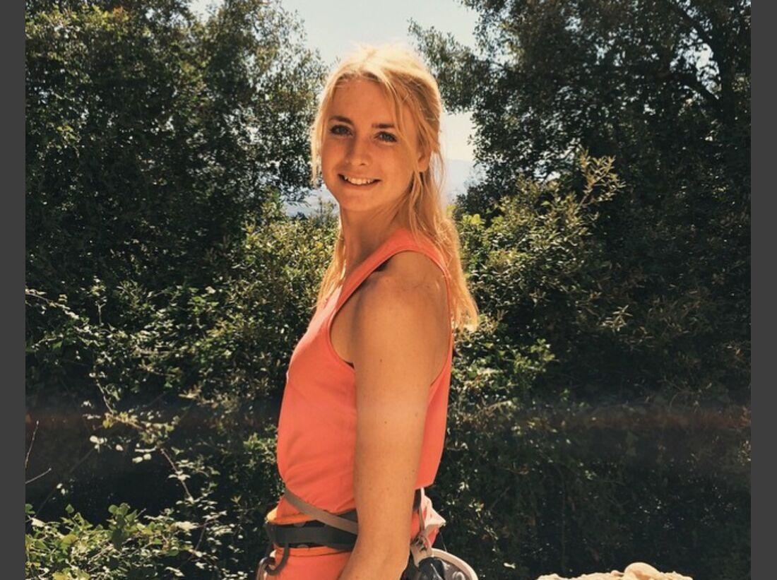 KL Matilda Söderlund Instagram Portrait