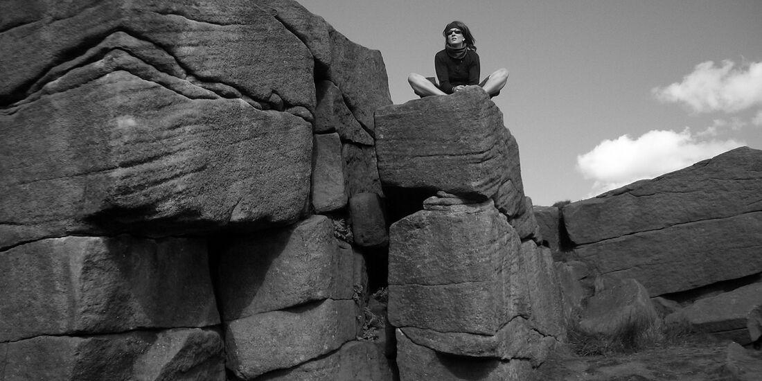 KL Meditation fürs Klettern - Mentaltraining