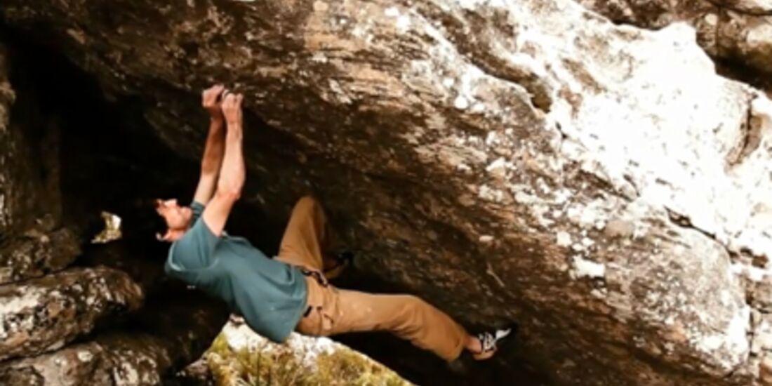 KL PAUL Robinson bouldert in Kapstadt Teaser