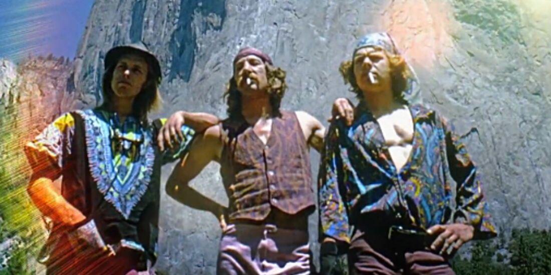 KL Valley Uprising - Peter Mortimer, Josh Lowell, Nick Rosen (U.S.A.)