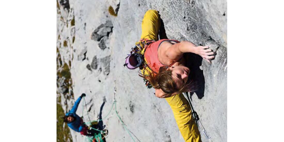 KL Zeit im Griff 2019 Kalender für Kletterer