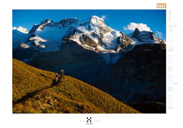 Klettern 2013 - Kalenderbilder 40