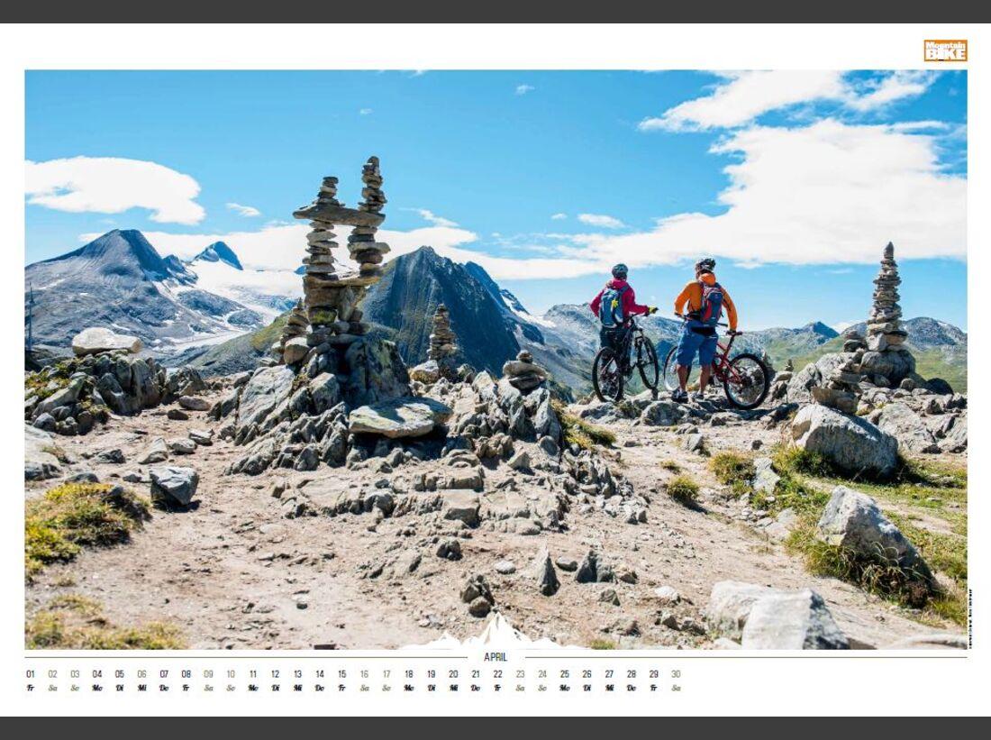 MB Best of MountainBIKE Kalender 2016 April (JPG)