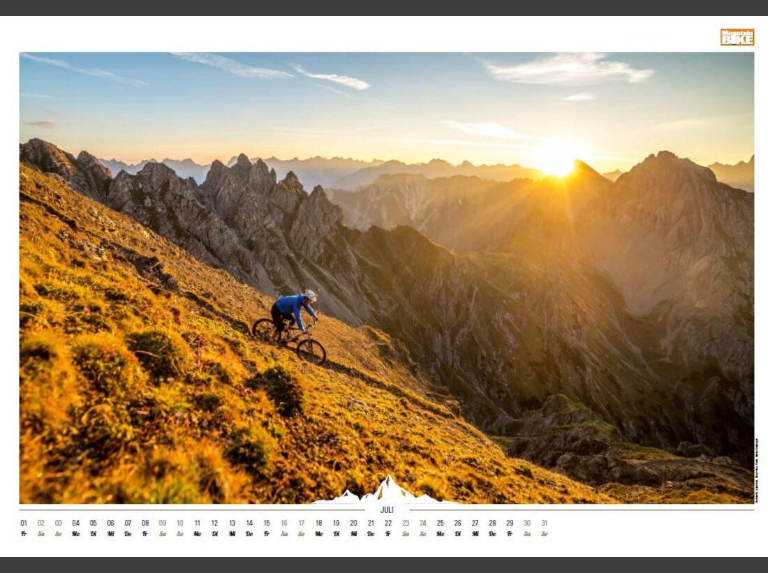 MB Best of MountainBIKE Kalender 2016 Juli (JPG)