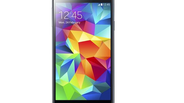 OD 2014 Samsung Galaxy S5 Smartphone Handy