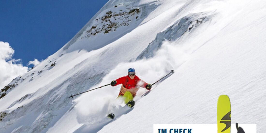 OD PS KL 2017 Skitour Special Test