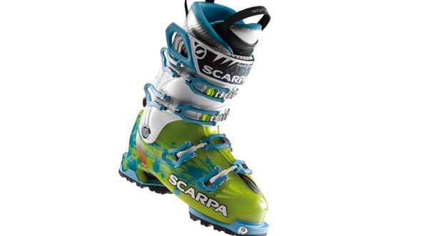 PS 0114 Skitouren Special Tourenschuhe - Scarpa Freedom SL