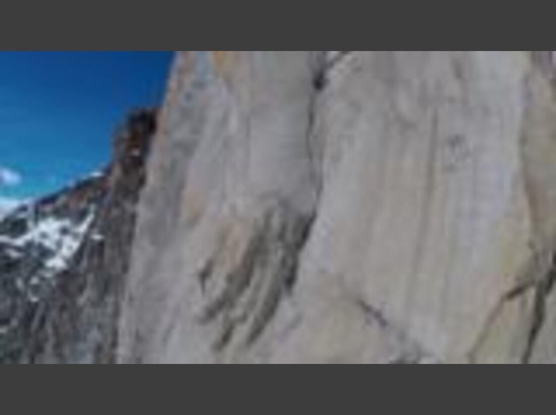 Portrait eines Kletterrouten-Erschliessers: Michel Piola - Passion d'ouverture (Trailer)