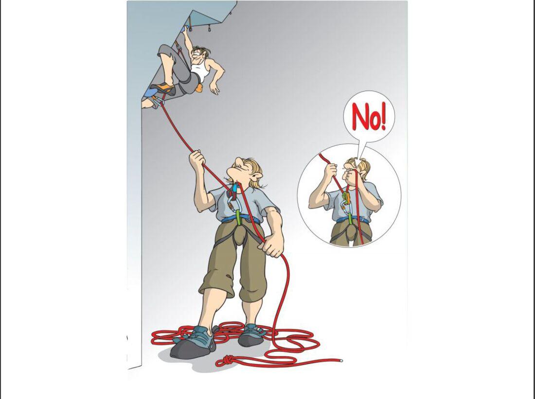 kl-dav-kletter-regeln-cartoon-Sicherungsgeraet-richtig-bedienen (JPG)