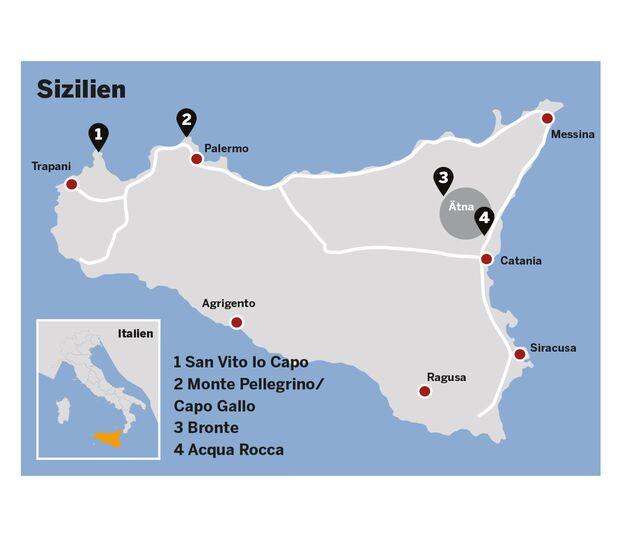 kl-klettern-sizilien-klettergebiete-karte